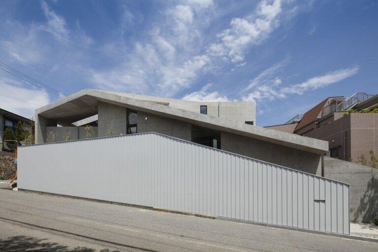 兵庫の住宅
