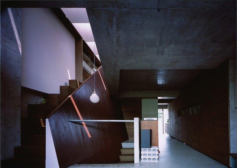 宮山台の家
