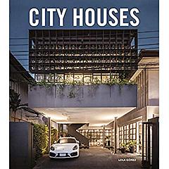 CITY HOUSES(スペイン)