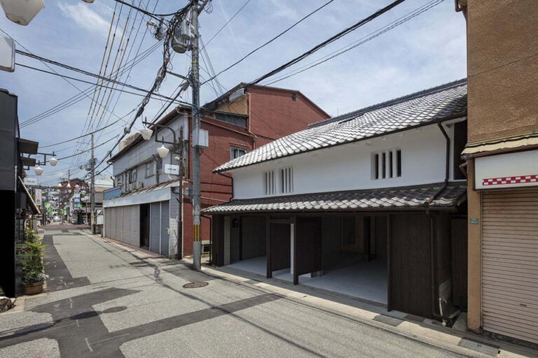 三田の住宅(リノベーション)