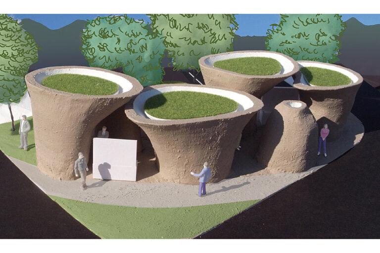 北九州市公園トイレ提案設計競技